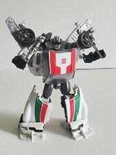 Transformers Generations 2011 Autobot Wheeljack Complete lot