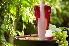 750ml Foldable Wine Bottle Travel Wine Bottle Portable Wine Bottle Shatterproof