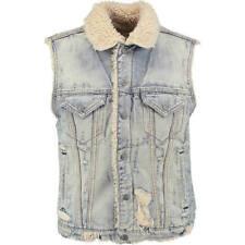 Abrigos y chaquetas de mujer 100% algodón talla M