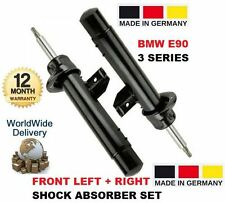 FOR BMW 3 SERIES E91 2006-2011 2 x FRONT LEFT + RIGHT SHOCK SHOCKER ABSORBER
