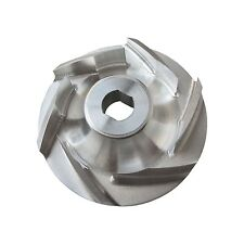 Polaris RZR Ranger Sportsman Billet Aluminum Water Pump Impeller - 5433684