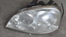2008 Suzuki Forenza Sedan Left Headlight Lens Driver Side LH Head Lamp