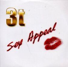 CD SINGLE 3T / Michael Jackson Sex appeal 3-track CARD SLEEVE NEW SEALED FRANCE