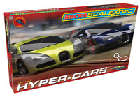Scalextric G1108 Micro Scalextric Hyper-Cars 1:64 Scale