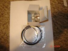 Super 8 ELMO K-100SM Projector Belts, 2 Belt Set ,& 1 New Lamp/Bulb