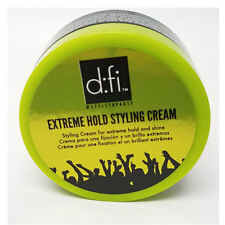 D Fi Extreme Hold Styling Cream 2 65 Oz