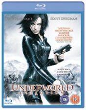 Underworld 2 - Evolution 5017239120022 With Bill Nighy Blu-ray Region B