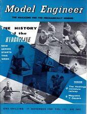 November Weekly Craft Magazines in English