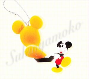 Re-Ment Disney Character Patissier Mascot - Mickey Mouse