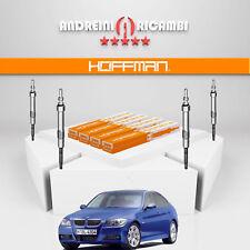 KIT 4 CANDELETTE BMW SERIE 3 (E90 E91) 320 D 120KW 163CV DAL 2005- > GLP173
