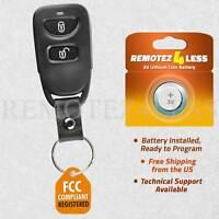Remote Keyless Entry For 2006 2007 2008 2009 2010 2011 Kia Rio Car Key Fob