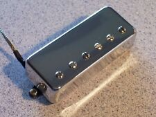 Two Mini humbucker style pickups for electric guitar by Pete Biltoft