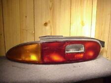 MAZDA MX3 MX 3 92-96 1992-1996 TAIL LIGHT DRIVER LH LEFT OE