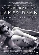 A Portrait of James Dean: Joshua Tree, 1951 (DVD, 2013)