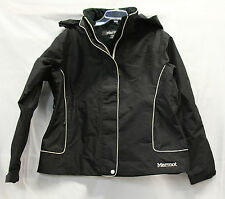 Marmot Womens Coat Shell Jacket Interchange Size Large Excellent Used Condition