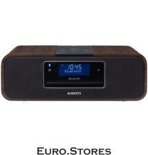 ROBERTS BluTune100 Digital Radio (DAB +, FM, FM, Walnut)