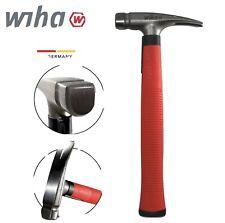Wiha 42071 Elektriker S Hammer Ergonomisch Griff Weich Gummi Isoliert Griff