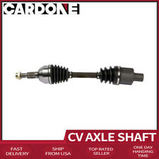 Cardone CV Axle Shaft Front Right Fits 2007-2009 CHEVROLET EQUINOX UU26