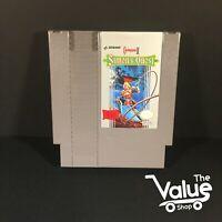 NES Castlevania II: Simon's Quest (Nintendo Entertainment System, 1988) NES