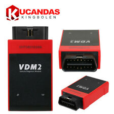UCANDAS VDM2 OBD2 WIFI Full System Auto Car Code Reader Scan for Android