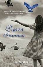 Pigeon Summer-ExLibrary
