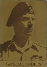 MONTE CASSINO, BOLONIA 1944 - GEN. ANDERS AND POLISH 2ND CORPS- PHOTO ALBUM
