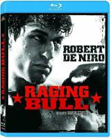 Blu Ray : Raging Bull - Robert De Niro - NEUF