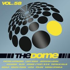 Various Artists - The Dome Vol.58