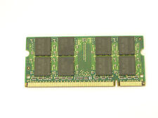 2X 1GB DDR2 Memory PC2-5300S 667MHZ 200 PIN for MacBook Pro A1260 1226 A1150