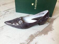 P39 - Chaussures femmes NEUVES KARSTON - Modèle HIONEL ( 89.00 €)