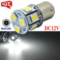 sil281 Silver Indicator Bulb 581 VOLKSWAGEN Polo 2005