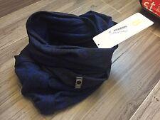 Lululemon $48 VINYASA Soft Rulu Scarf  SLRJ Blue O/S