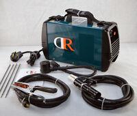 Drico 160 Amp Arc Stick Welder 115/230V Dual Voltage Welding Soldering Machine