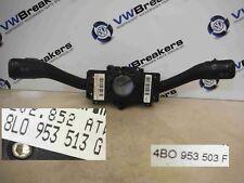 Volkswagen Golf MK4 1997-2004 Steering Wheel Squib Stalks Indicator 8L0953513G