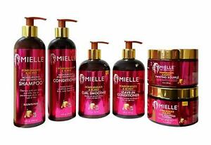 Mielle Organics Pomegranate And Honey Collection **AVAILABLE**