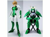 Armor Plus Ronin Warriors Sage of Korin Action Figure EMS w/ Tracking NEW