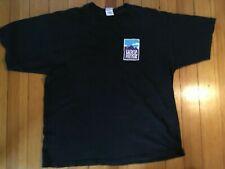 2004 McDowell Mountain Music Festival T Shirt Derek Trucks XL Scottsdale Arizona