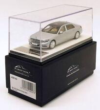 Coches, camiones y furgonetas de automodelismo y aeromodelismo Clase S Mercedes escala 1:43