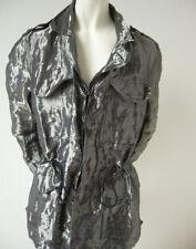 Ralph Lauren  Designer Jacke metallic Gr. S*UVP Euro 495,00**NEU m.E.