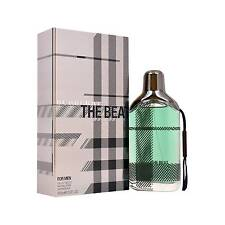 The Beat by Burberry 100ml EDT Eau De Toilette Spray Men Perfume 100 Authentic