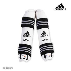 Adidas Taekwondo Arm Protector (WTF Approved) - ADITFP01