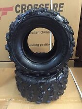 Atv Tyre 19x10-9 TIRE LTZ400 RAPTOR 250 350 660 700 BANSHEE WARRIOR 19x10x9