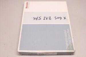 REXROTH TH.63X45.PU.PU.N Dichtungsatz Seal Kit  7472Z0Z595 OVP sealed