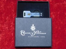 Cuervo Y Sobrinos 8GB Chrome Key USB 2.0 Flash Drive Memory Stick Boxed