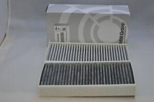 BMW Micro Pollen Filter Kit, 64 31 6 835 405