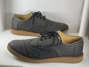 Tom's Men's Slip Resistant for sale   eBay