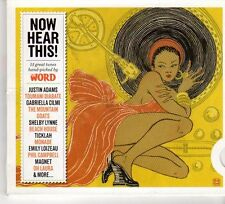 (FP746) Now Hear This! 61 (March 2008) - The Word CD