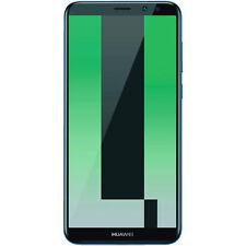 Huawei Mate 10 lite DUAL Sim LTE 64GB Smartphone BLAU Ohne Simlock NEU OVP