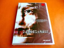 INHERITANCE - Kris Kristensen 2004 - ENGLISH / ESPAÑOL - Precintada