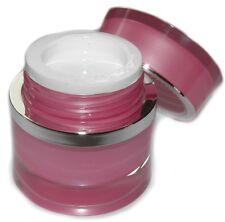 French-Gel Beautyline Extra Weiß 15ml// UV French Gel Frenchgel NAIL1.EU